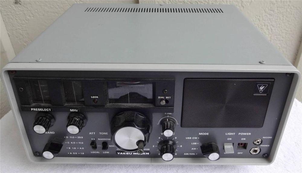 Best radio prepper
