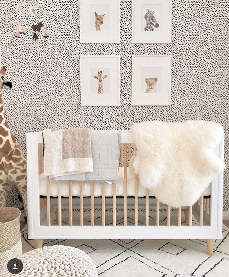 Pin van thiswildheart | life + style blogger op nursery. | Pinterest ...