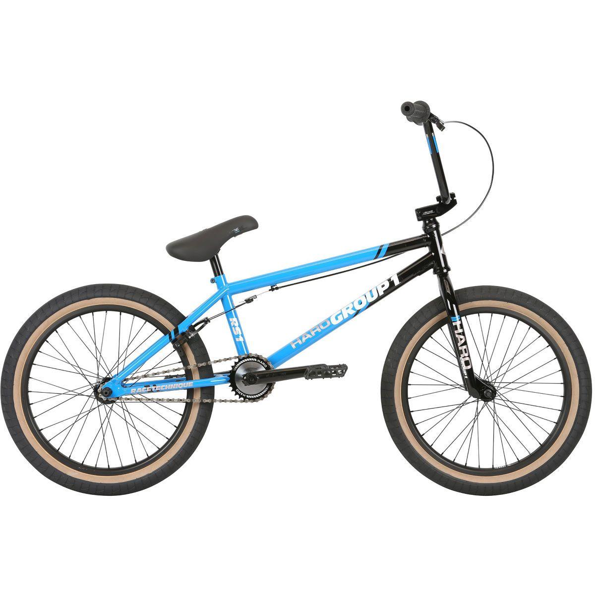 Haro Group 1 RS1 Trails BMX Bike Freestyle BMX Bikes £599