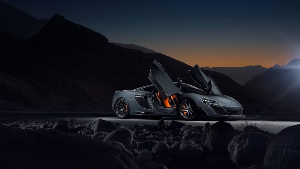 Iphone X Wallpaper 4k Mclaren 720s Hd Wallpaper Mclaren 675lt