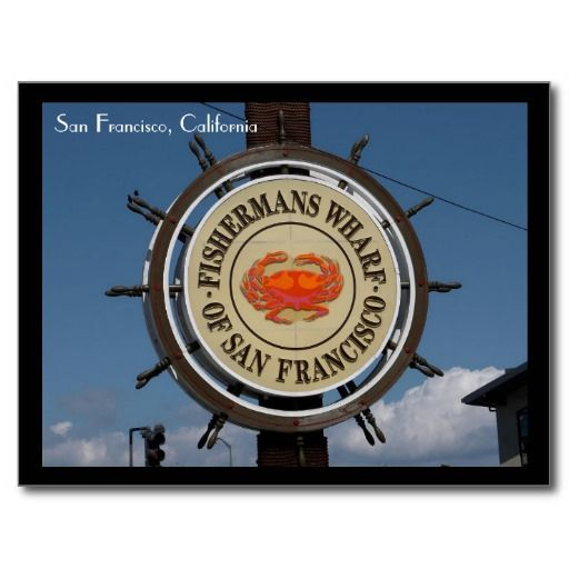 Fishermans Wharf Francisco San Dinner