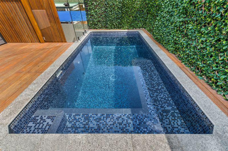 pin by australian plunge pools on australian plunge pools