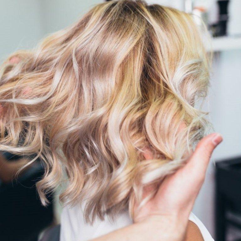 Haarfarben Trends 2020 Blond Trendfrisuren Frisuren Frisuren2020 In 2020 Haarfarben Trend Haarfarben Neue Frisuren