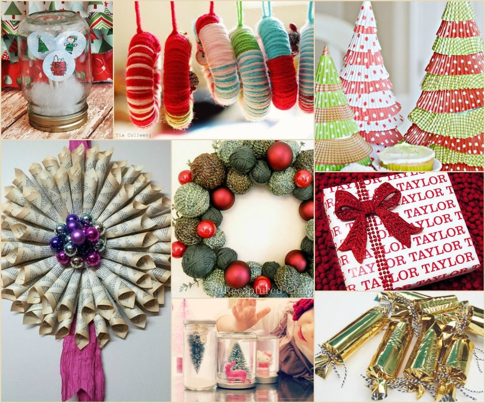 easy christmas crafts for the holidays holidays craft and