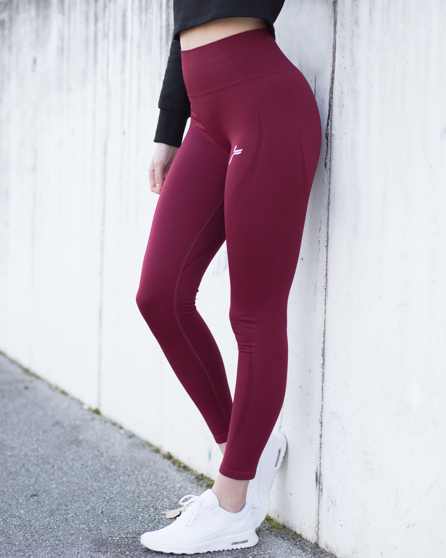d1092eaaf Super comfy seamless tights