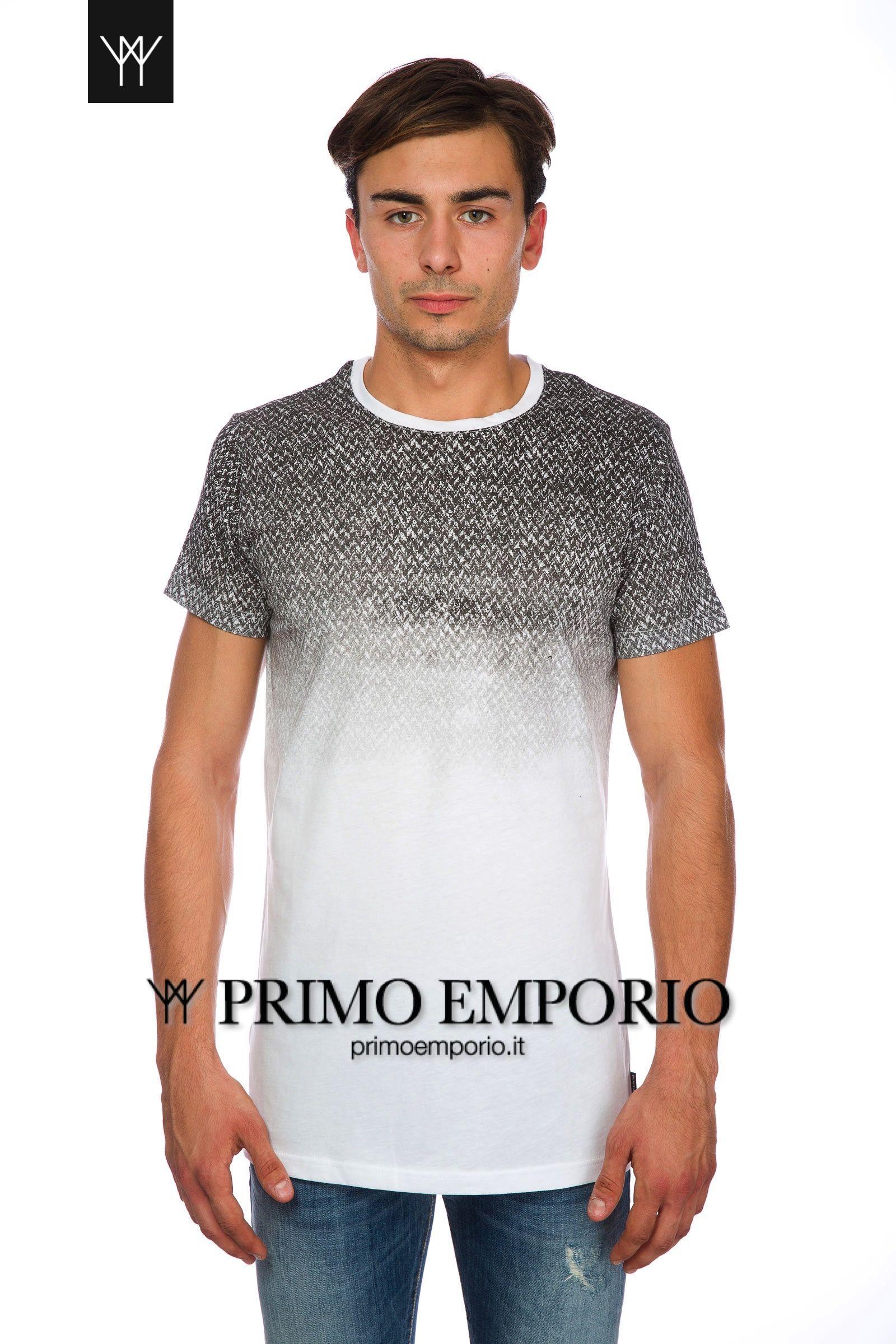 ● Today's #tshirt  and #happy Tuesday ● ● Shop On-Line www.primoemporio.it  #primoemporio #ootd #shoponline #moda #fashion #fw15 #work #look #lookoftheday #madeitaly #italia #mood #style #collection