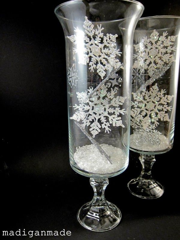 5 Easy Winter Centerpiece Ideas Feed2know Winter Centerpieces