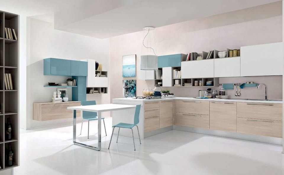 www.magic-house.it #cucine #design #lube #madeinitaly #casa #house ...
