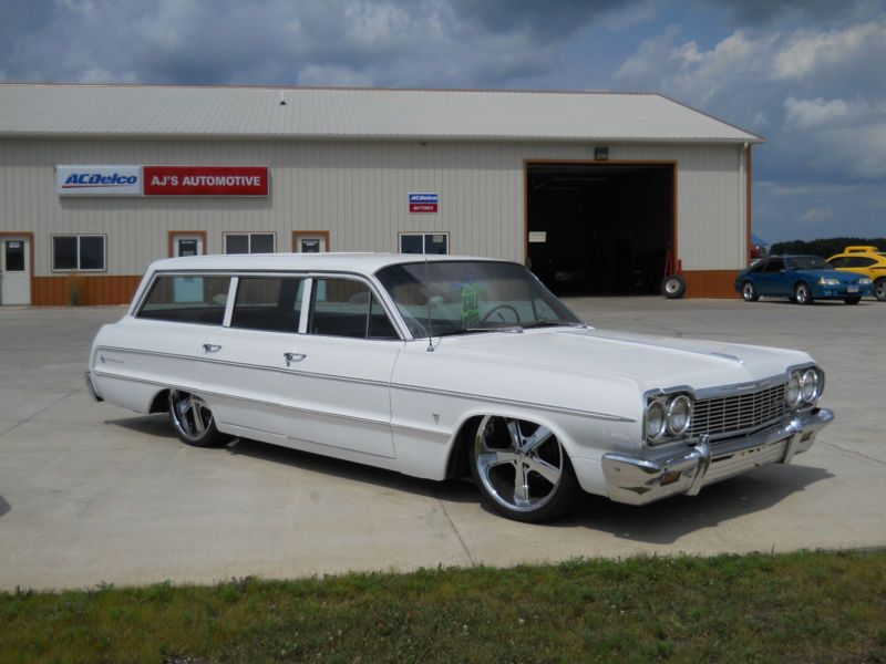 Chevrolet Impala Wagon Station Wagon Cars Station Wagon Wagon