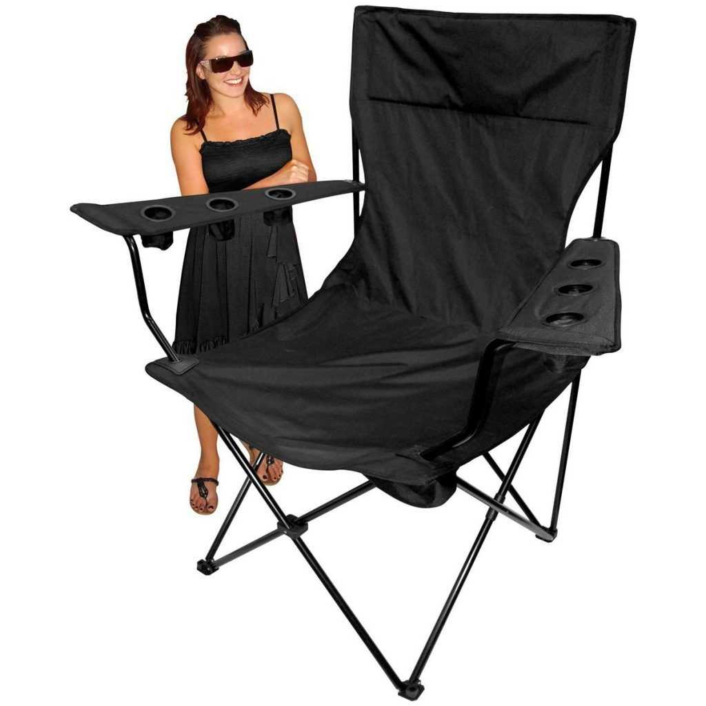 Oversized Folding Chairs With Canopy Camping