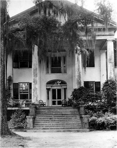 Mansion In The 1930s Southern Mansions 1930s And Mansion