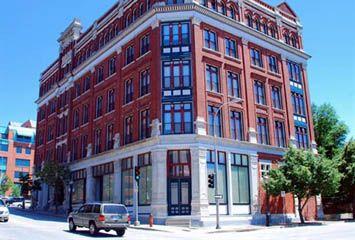 Quality Hill Apartments In Kansas City Kansas City Art Deco Era Condominium