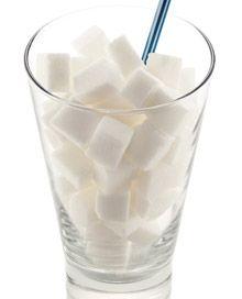 Bebidas açucaradas potencializam genes do sobrepeso