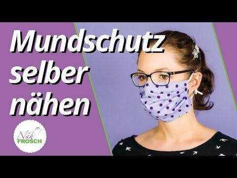 Photo of Mundschutz selbst nähen: Kostenlose Anleitung für Atemmasken nähen