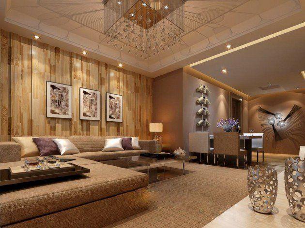 Interior Lighting Design For Living Room Lantai Kayu Ulin  Lantai Kayu Ulin  Pinterest  Indonesia And Dan