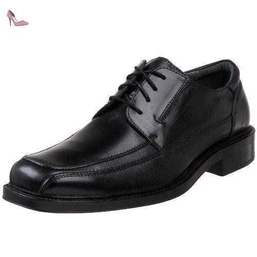 Dress MOC, Mocassins (Loafers) Homme, Noir (Black), 46 EUEcco