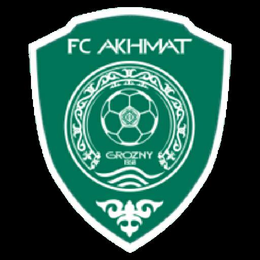 Kits Akhmat Grozny 2019 2020 Dls Fts 15