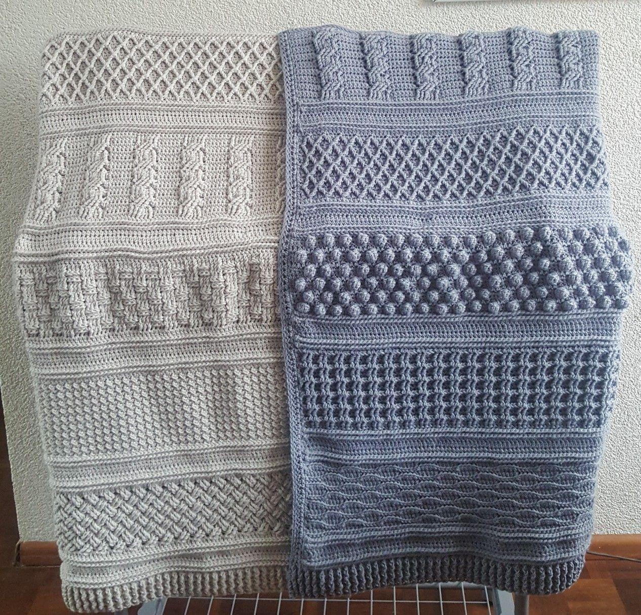 Droomdeken 20 Yarn Crafts Pinterest Crochet Knitting And