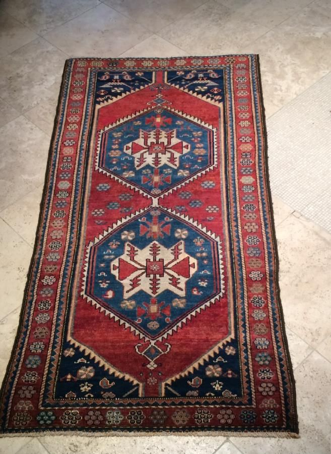 Antique Handmade Wool Caucasian Rugs Handmade 100 Wool And Vege Dye Caucasian Rug Rugs Oriental Rug Cleaning