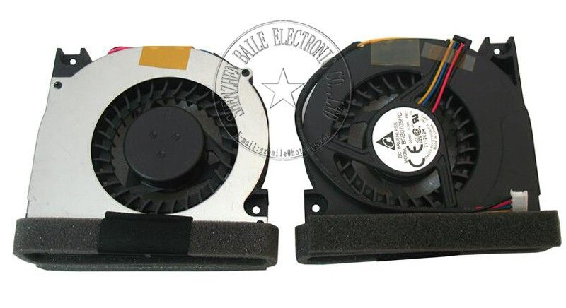 Cpu Fan For Lenovo Ideacentre A600 Cooling Fan 5v 0 36a 100 Brand New All In One A600 Laptop Cooler Fan Notebook Laptop Cooler Computer Components Cooling Fan