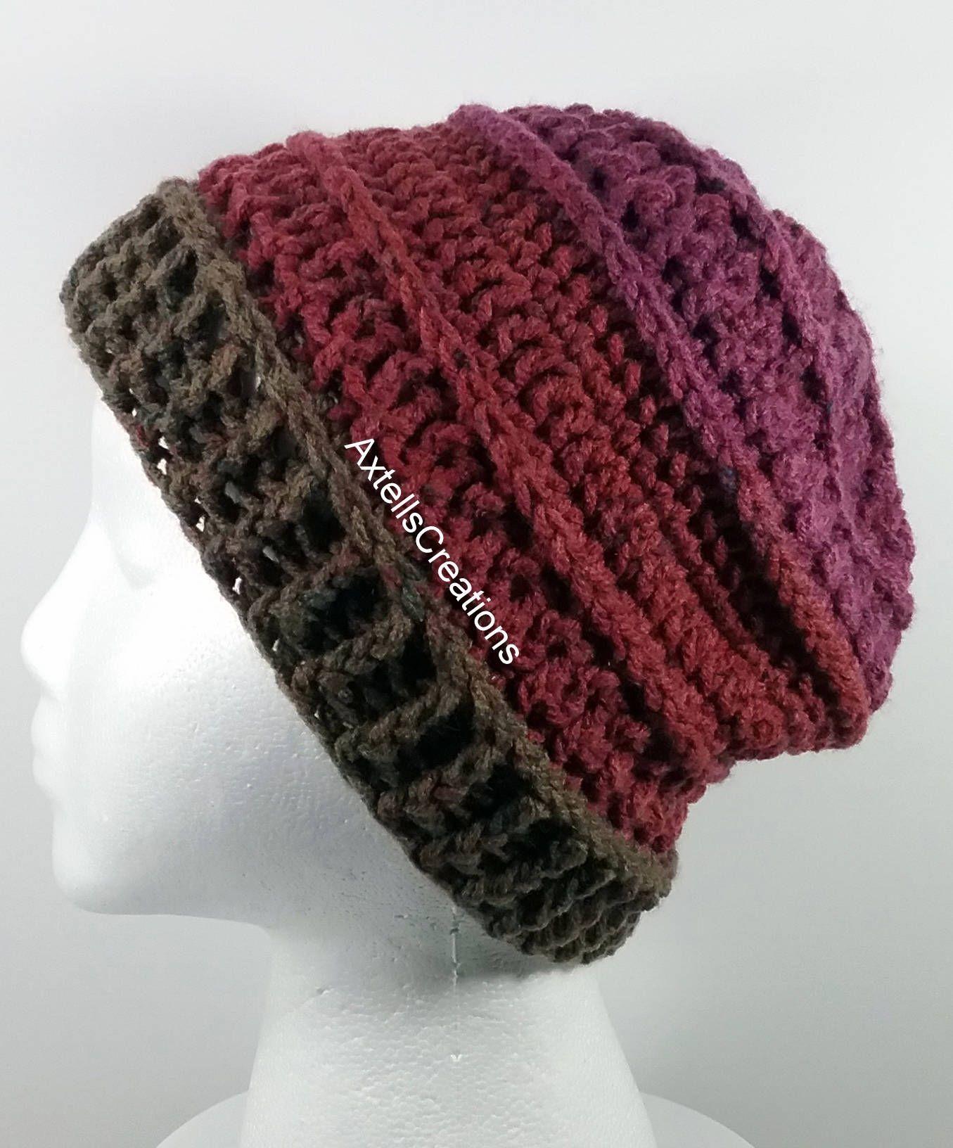f630767bdd9 Earthy Beanie Hat