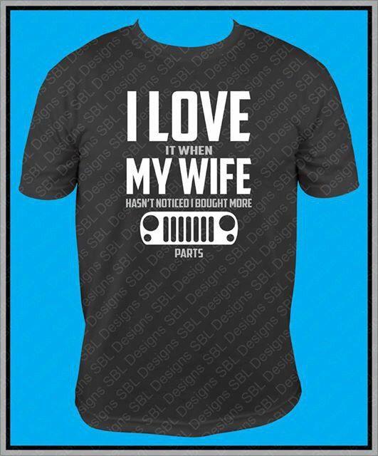 I Love My Wife Jp Shirt Jeep Shirts Jeep Shirts Men Jeep Dad