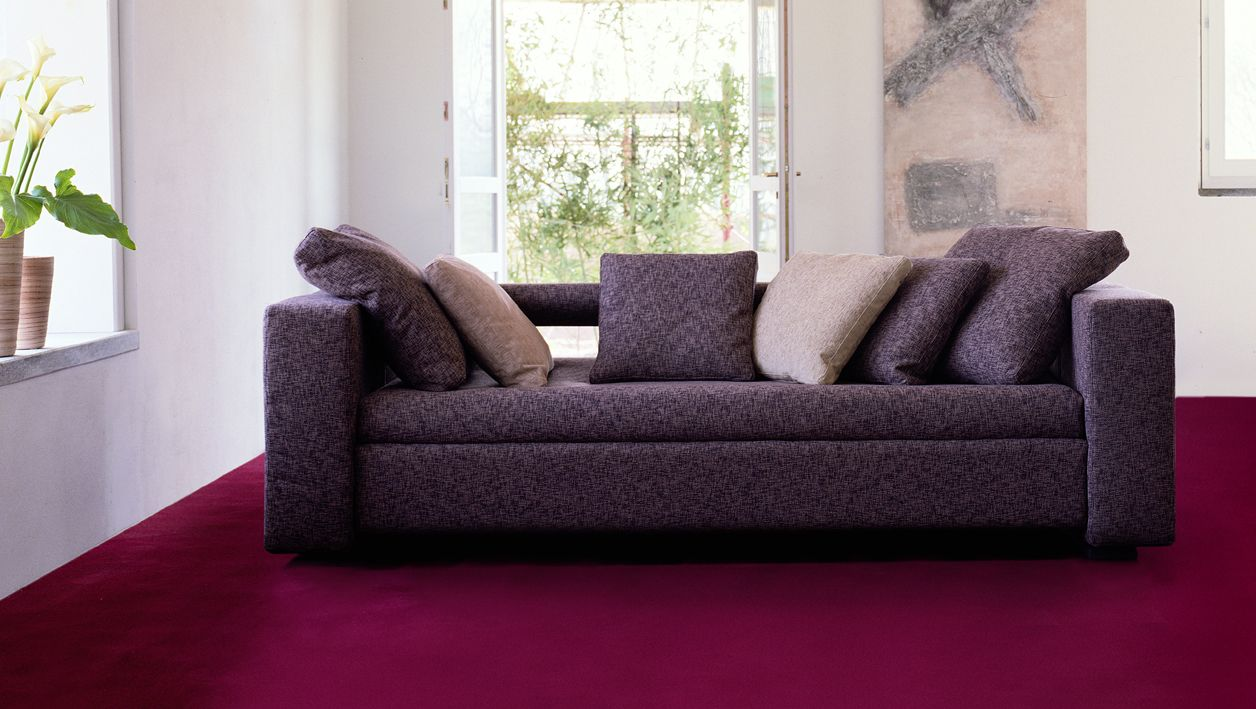 This Sofa Turns Into A Bunk Bed Space Saving Furniture Bunk