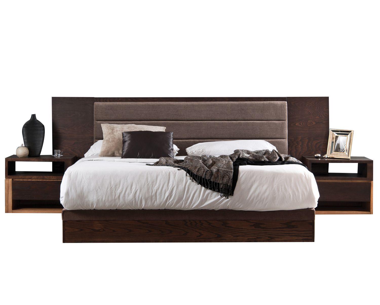 Rec Mara Fabricada En Encino Carpinter A Fabrica De Muebles  # Muebles Recamaras