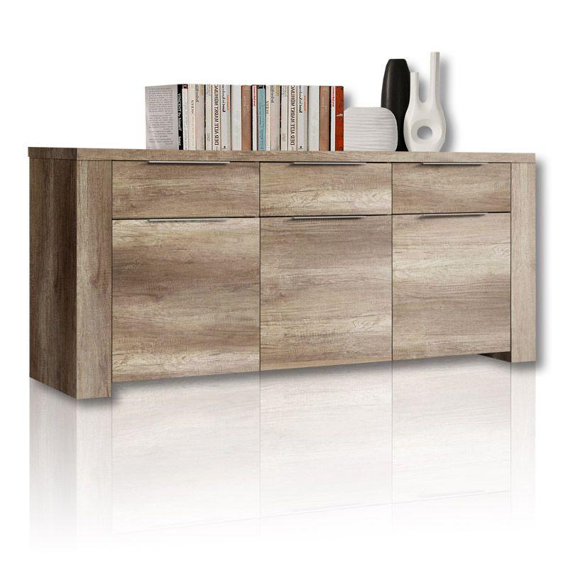 ROLLER Sideboard CALPE Möbel & Wohnen Online Shop