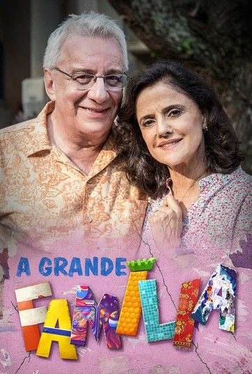 A Grande Familia Novelas Brasileiras Series E Filmes Novela Brasil