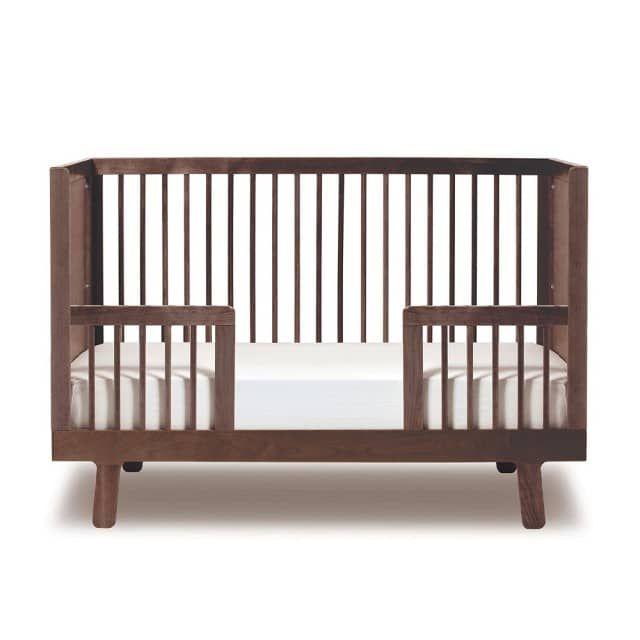 Kinderbett designklassiker  Das Oeuf Babybett Sparrow ist nicht nur ein Designklassiker in ...