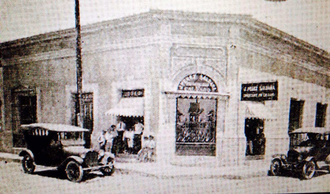 1930 Zapateria Saldana Ubicada 5 De Mayo Y Escobedo