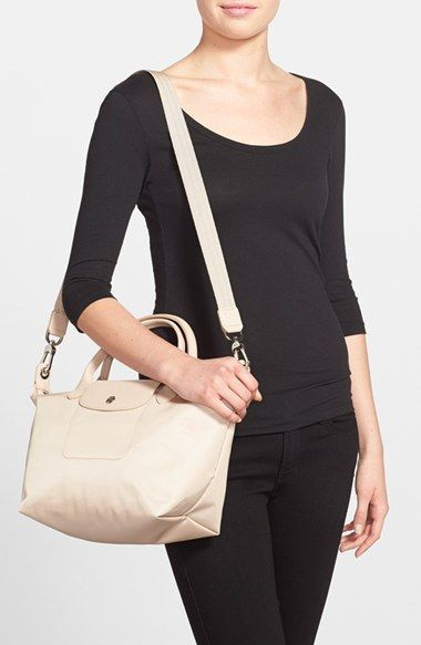 a2db5e6ff7 Longchamp 'Le Pliage Neo - Small' Tote | Nordstrom | ACCESSORIES ...
