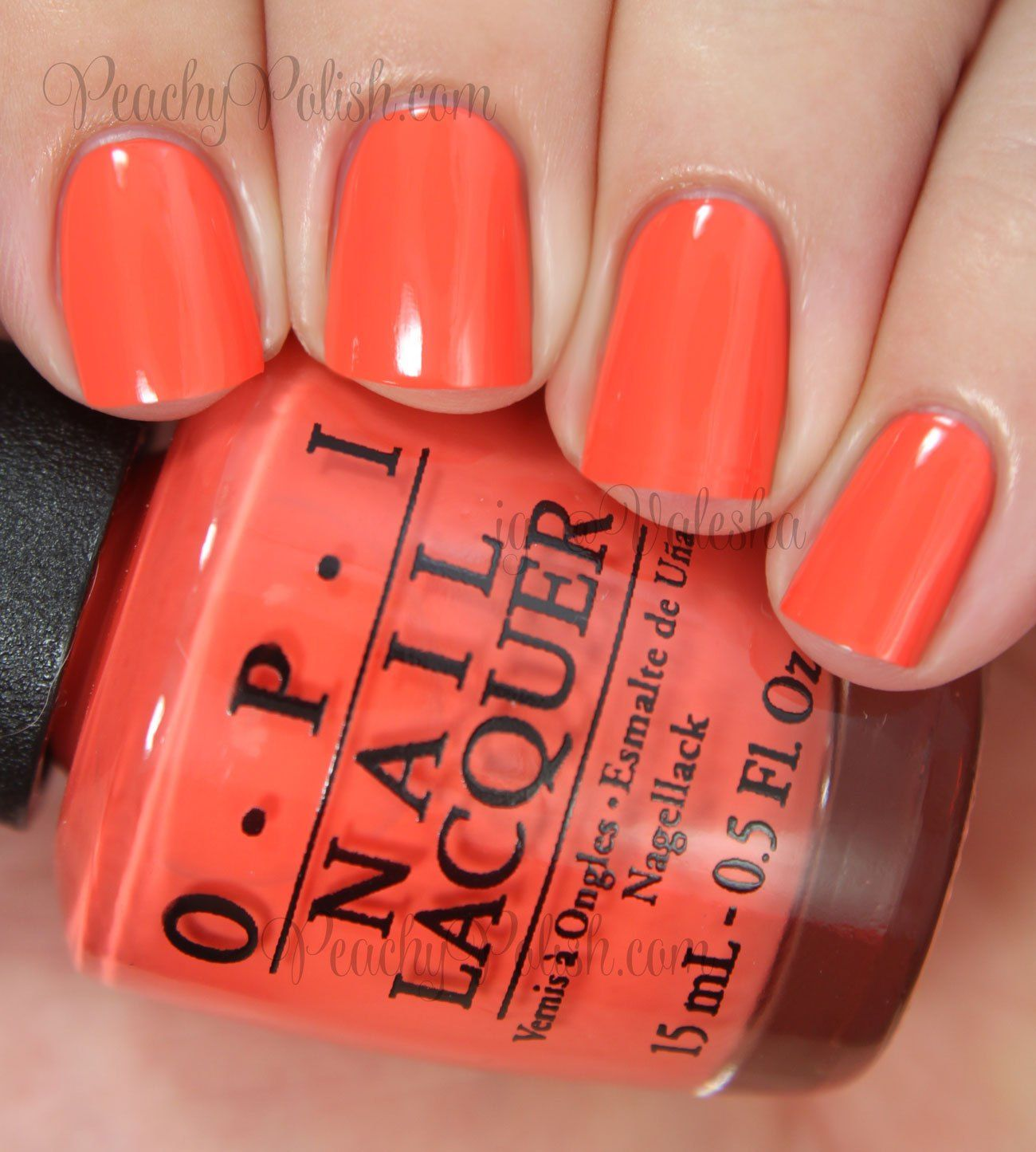OPI — Can\'t Afjörd Not To (Nordic Collection   Fall 2014)   Nails ...