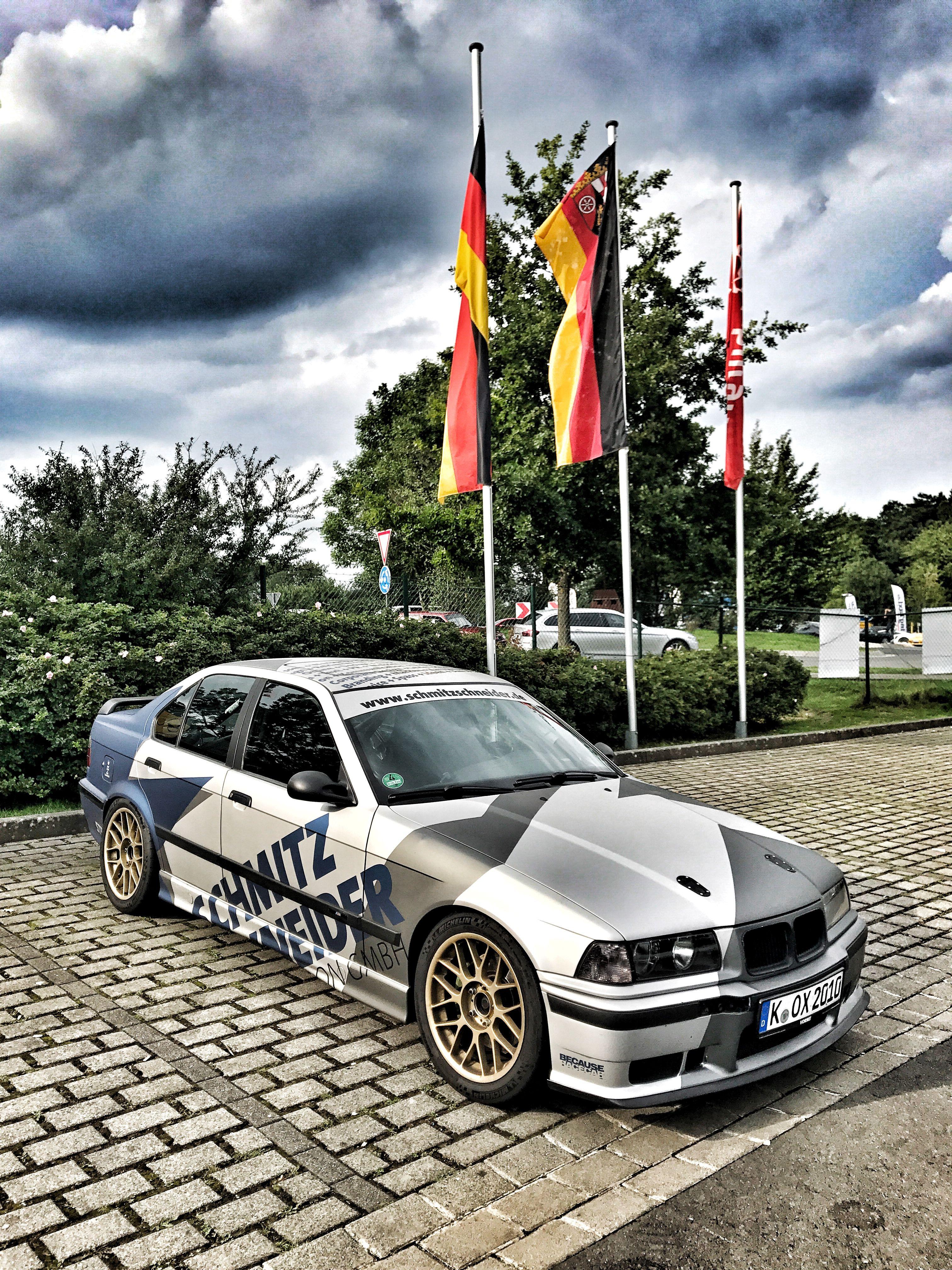 Mpower Bmw E36 325 Nurburgring Ssk E36 E36 Coupe Bmw