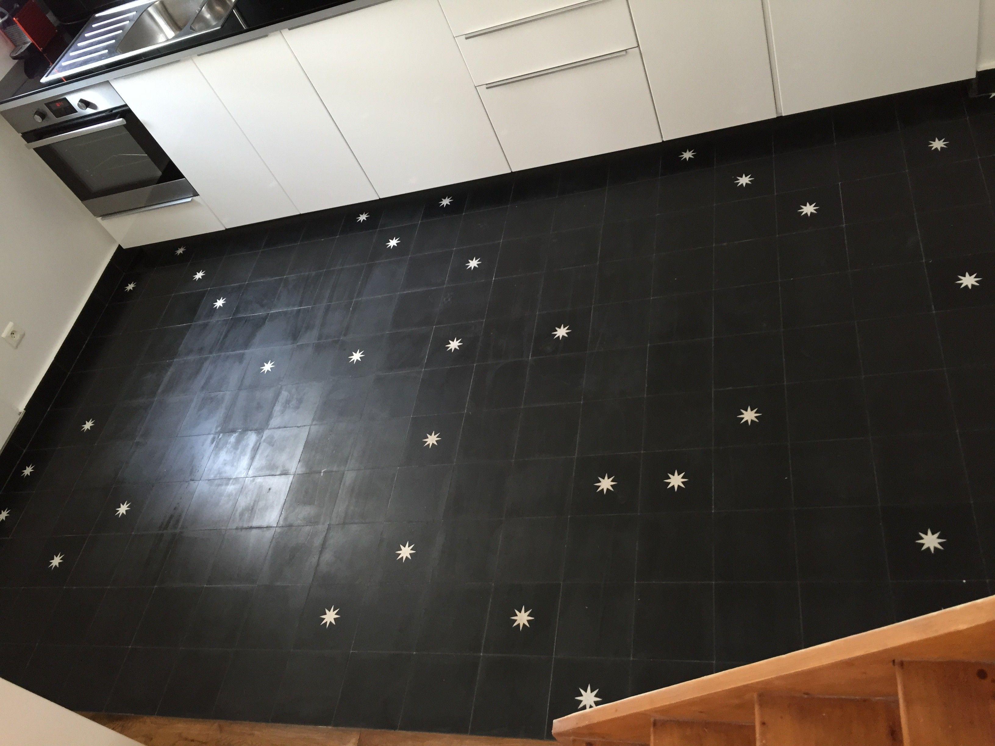 Carreaux de ciment Cement tiles Motif Jules Floored Pinterest
