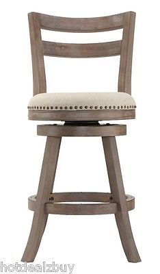 Super Counter Height Stool Fabric Swivel Back Wood Kitchenquo Caraccident5 Cool Chair Designs And Ideas Caraccident5Info