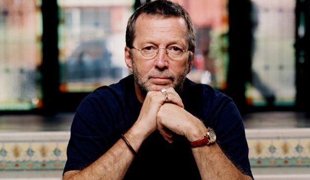 Eric Clapton: escuchá el tema adelanto de su próximo disco