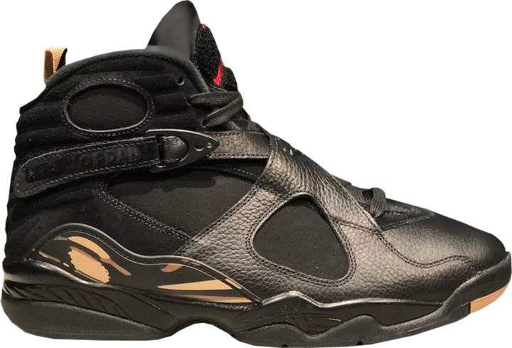 88fa95e1aece11 Jordan 8 Retro OVO Black