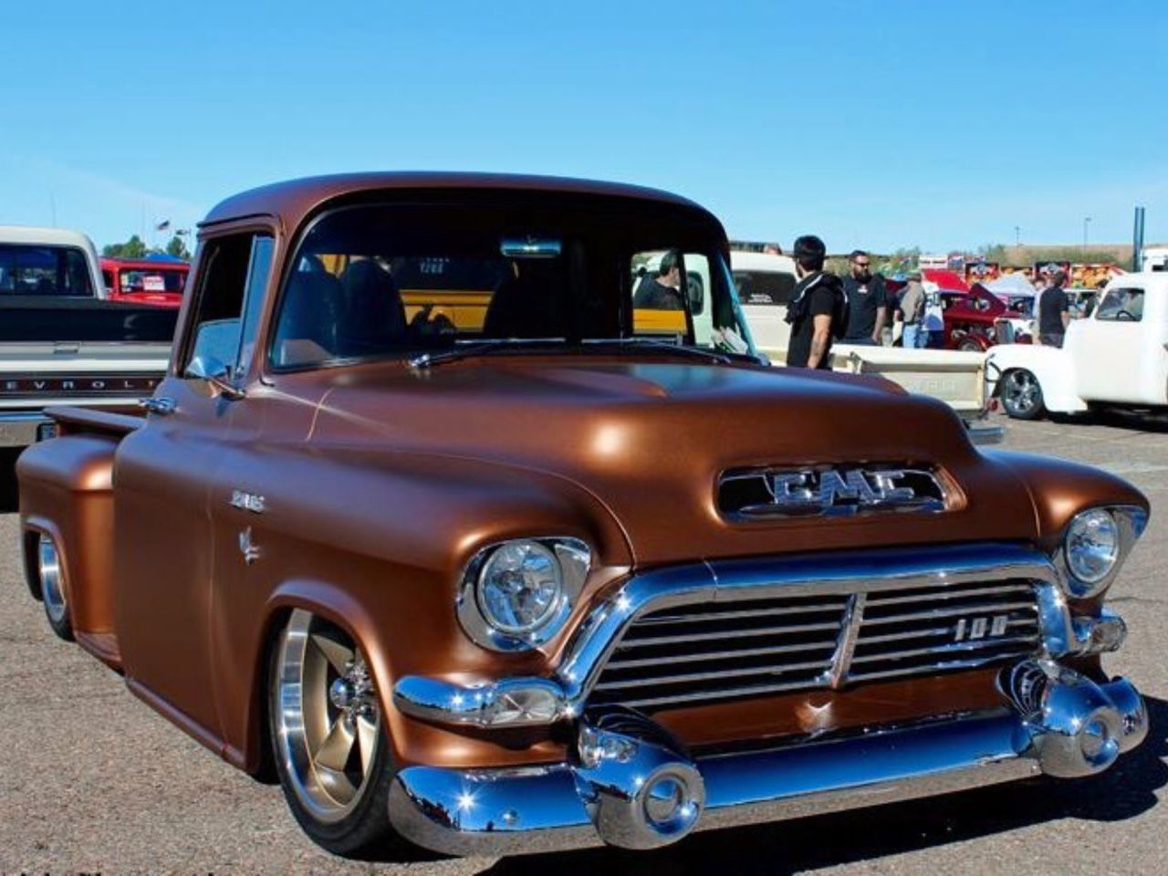an analysis of the topic of the old chevy Gallery custom vehicle car wrap fort lauderdale miami palm beach.