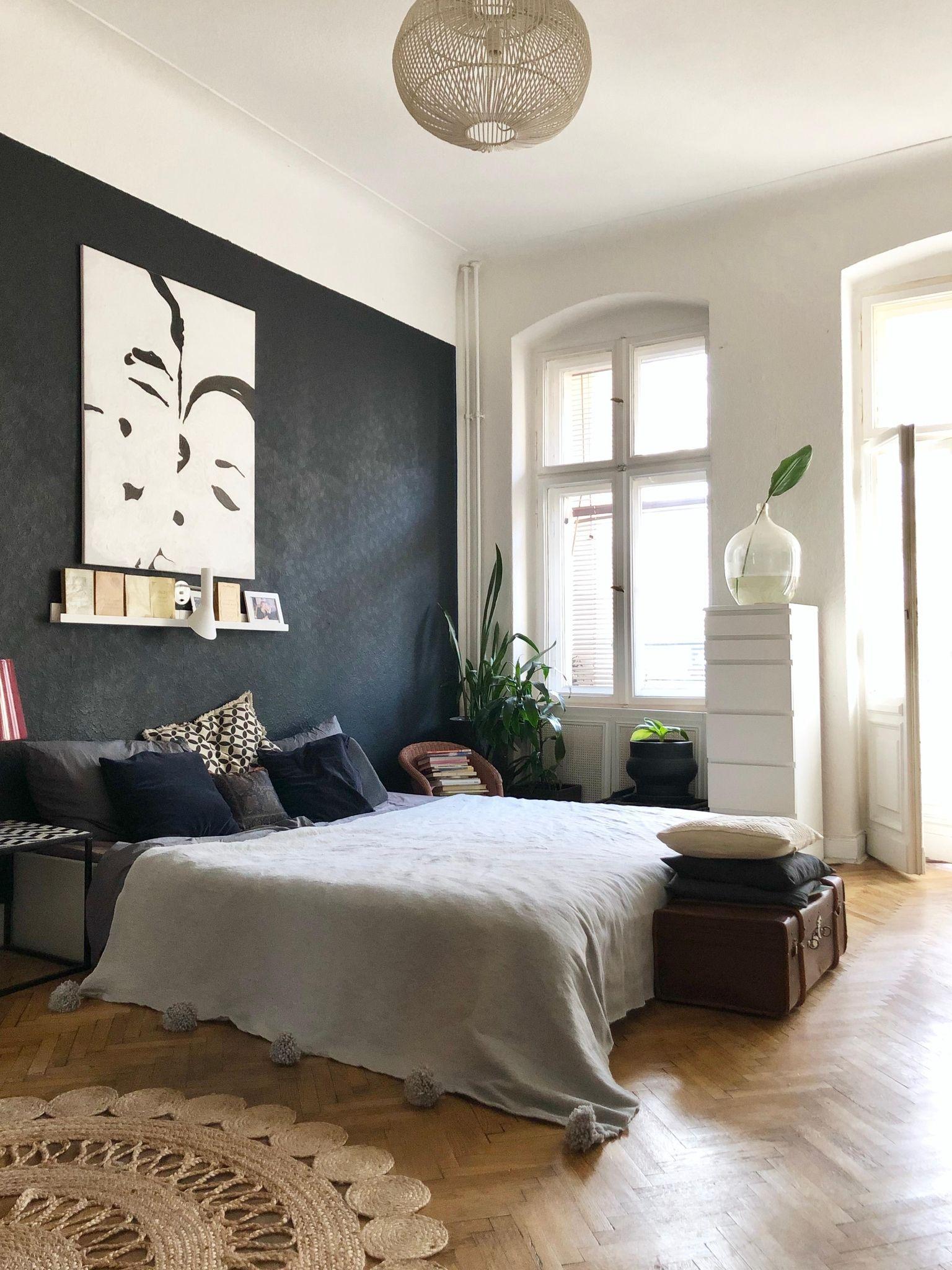 Schlafzimmer Gestalten Dunkel Raumtrenner Geschickt Nutzen Tipps Und Tricks Fur Raumteiler