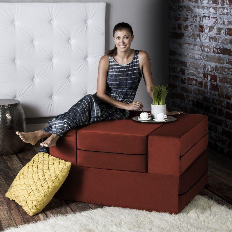 Eugene Modular Sleeper Chair With