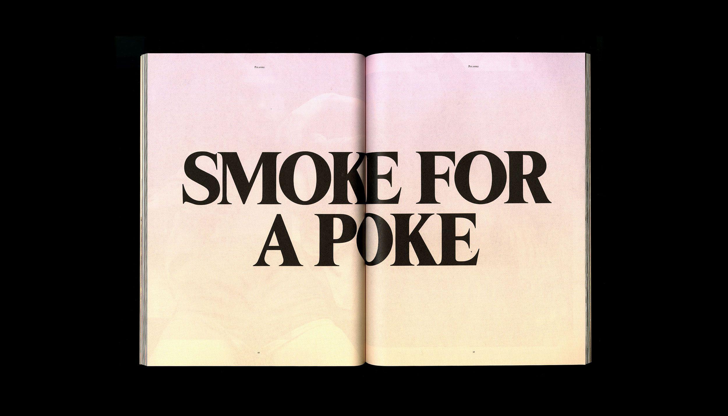 Polanski — issue 02