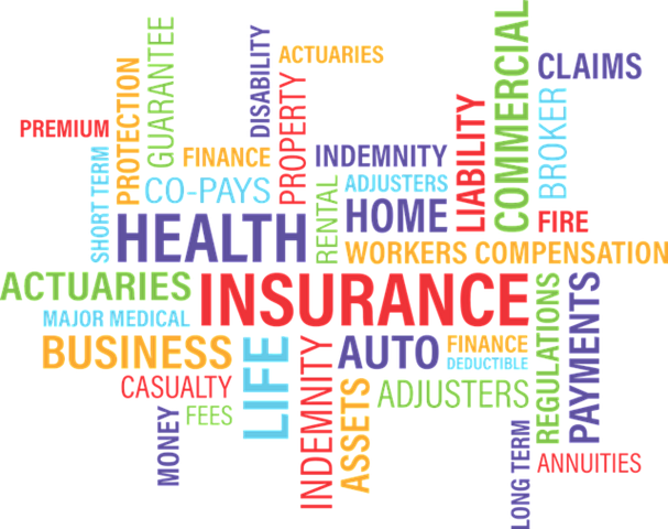 List Of Life Insurance General Insurance Health Insurance And
