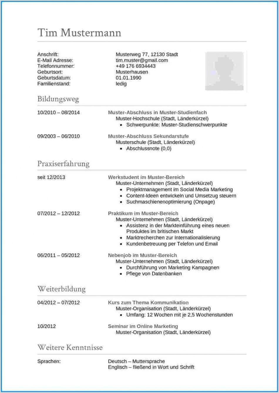 Lebenslauf Muster Referendariat Lehramt In 2020 Resume Words Document Templates Types Of Resumes