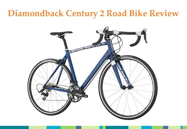 Diamondback Century 2 Road Bike Review My Experience Bike