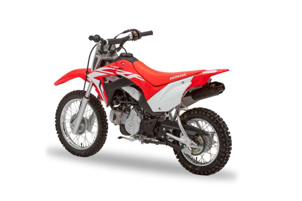 2020 Honda Crf110f Guide Motorcross Bike Honda 110 Dirt Bike