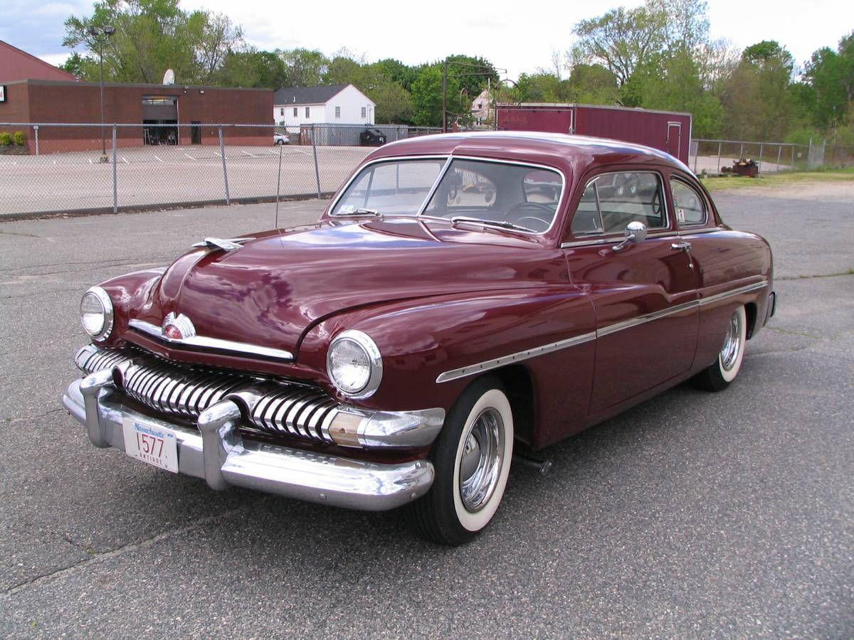 1951 mercury mercury coupe for sale 1873334 hemmings motor news cars i like. Black Bedroom Furniture Sets. Home Design Ideas
