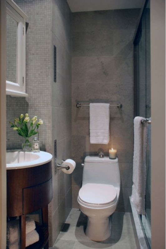 Small Bathroom Ideas Home And Garden Design Idea S Small