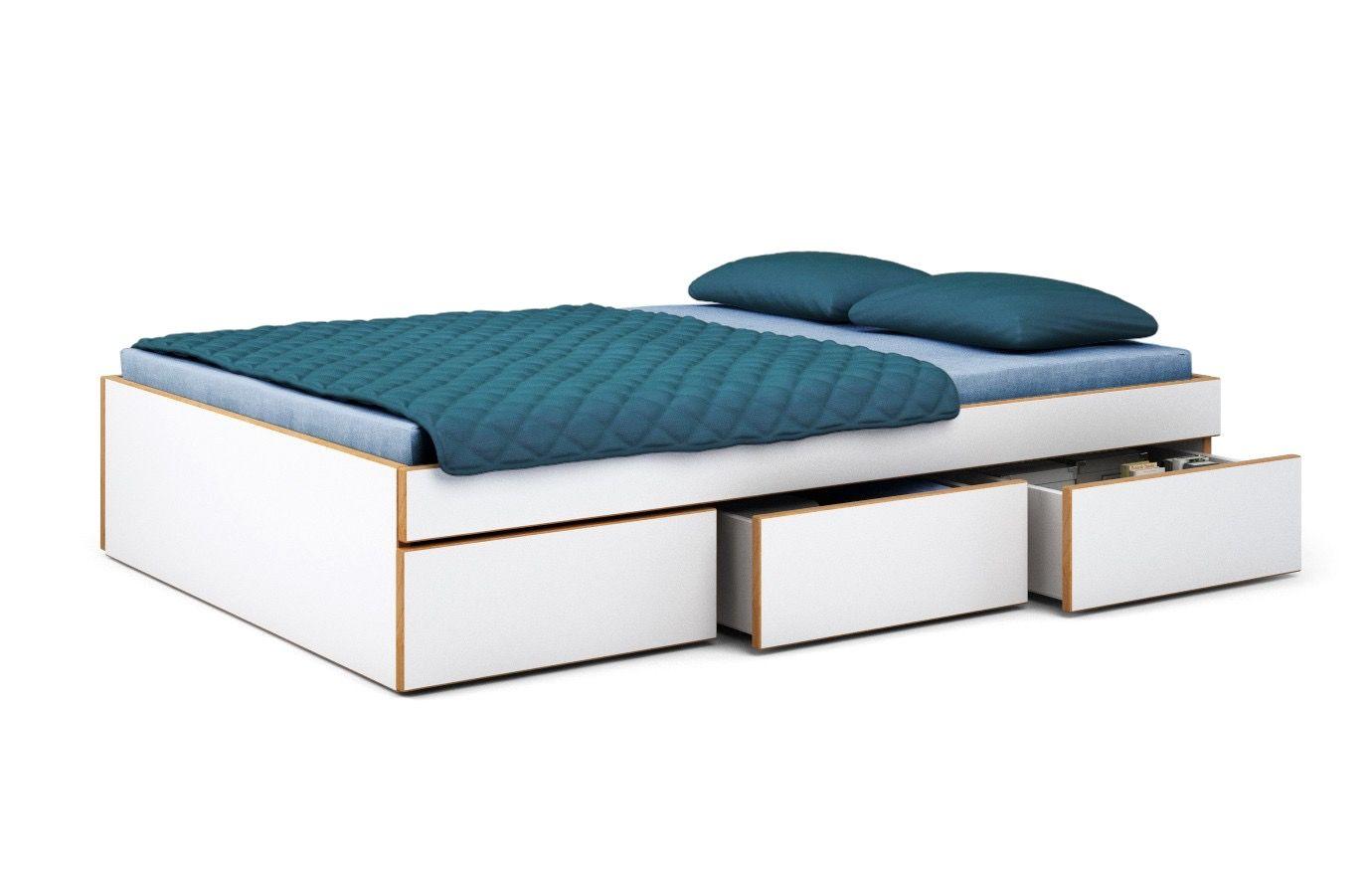 Bett 120x200 Mit Stauraum Bett 120x200 Bett 100x200 Bett